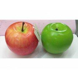 Искусственное яблоко 1041-2