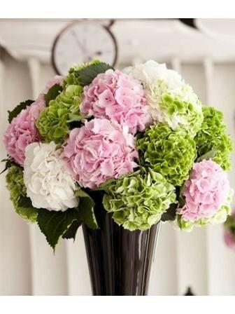Искусственные цветы оптом из Китая